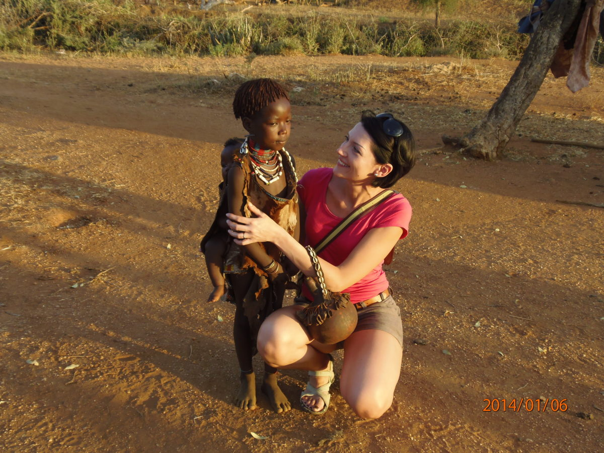 Etiopia – podróż nie tylko do Afryki
