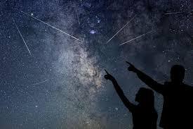 Dostałam gwiazdę z nieba